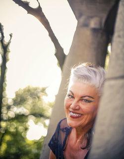Seit Anita Vogel im Ruhestand ist, hat sie auch wieder mehr Zeit für das Schreiben und Vorträge. Unter anderem ist sie Mitglied im Autorennetzwerk Ortenau.