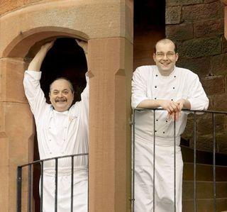 Edy und Olivier Ledig, Edys Restaurant, Ortenberg