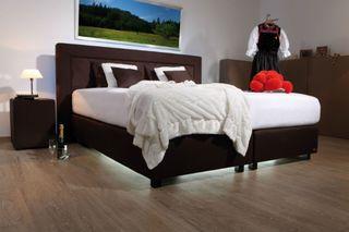 Mit neuen Produkten ist die Hukla Matratzen GmbH erfolgreich am Markt.