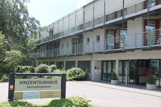 Mit dem Hospizdienst rundet das Vinzentiushaus sein Betreuungsangebot ab.