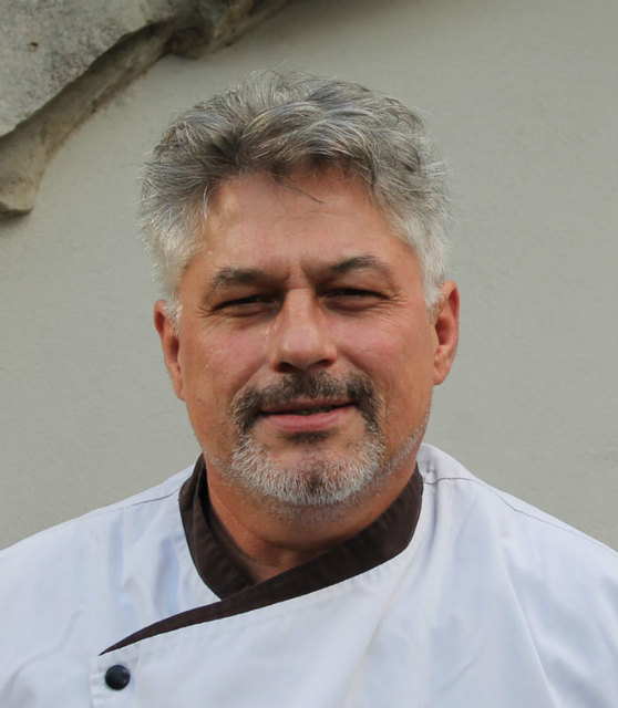 Harald Sauer, Restaurant Chevalier, Appenweier-Urloffen