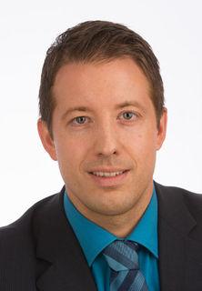Appenweiers Bürgeremeister Manuel Tabor
