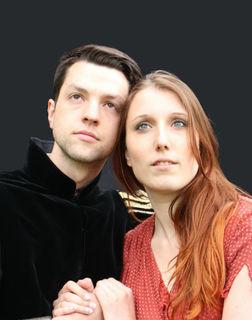 Graf (Marco Jörger) und Amorena (Jasmin Preuss): Hat die große Liebe eine Chance?