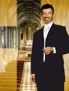 Kirchenkonzert mit dem Interpreten Oswald Sattler