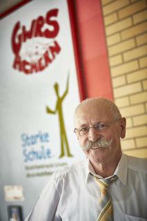 Edgar Gleiß war mehr als 40 Jahre Vollblutpädagoge. Sein Engagement für das Gemeinwohl geht weiter – nicht nur als Gemeinderat.