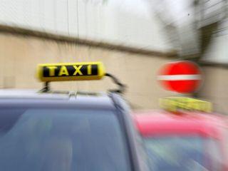 Taxi oder Minicar: 178 Taxen und 254 Mietwagen sind derzeit in der Ortenau genehmigt.