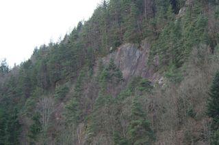 """Die """"Hornberger Platte"""" stellt Kletterer vor eine Herausforderung."""
