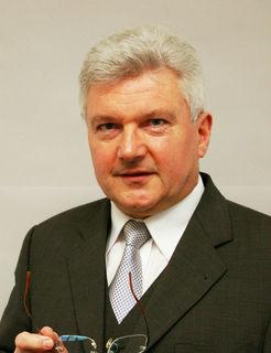 Lutz Heubach