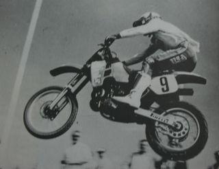 In der Geschichte des MSC Hornberg gehört Walter Gruhler zu den erfolgreichsten.