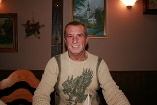 Alfonso Cipolla, Ristorante Dorflinde, Rheinau-Hausgereut