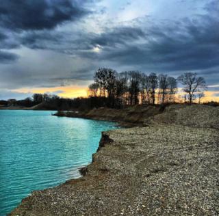 Diersheimer Baggersee