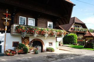 Unterentersbach