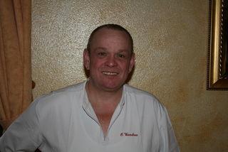 Oliver Wandres, Gasthaus Rössel, Willstätt