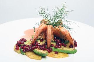 Garnelen zählen zu den beliebtesten Meeresfrüchten, da sie sehr vielseitig sind.