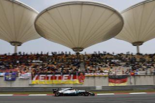 Bei der Formel 1 geht es wieder spannend zu.