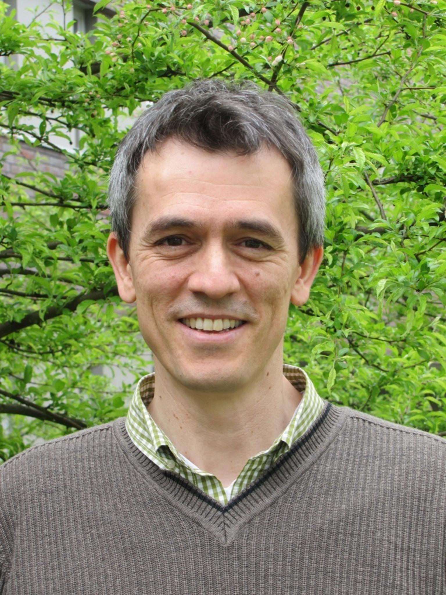 Bruno Vogler-Wangler