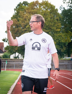 KFV-Trainer Alexander Hassenstein ist zurückgetreten.