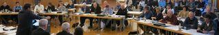 Gemeinderat der Stadt Achern stellt auf elektronische Ratsarbeit um.