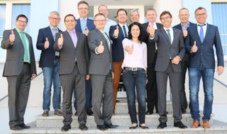 Die Gesellschafter sehen die EWO auf einem guten Weg. Für 2017 wird ebenfalls ein gutes Ergebnis erwartet.