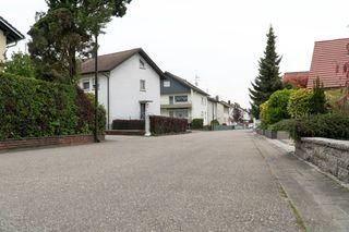 In der Goethestraße in Sasbach kam es zu einem Gewaltverbrechen. Die Staatsanwaltschaft hat Mordanklage gestellt.