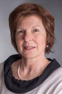 Elke Leibbrand, bei der Agentur für Arbeit Beauftragte für Chancengleichheit