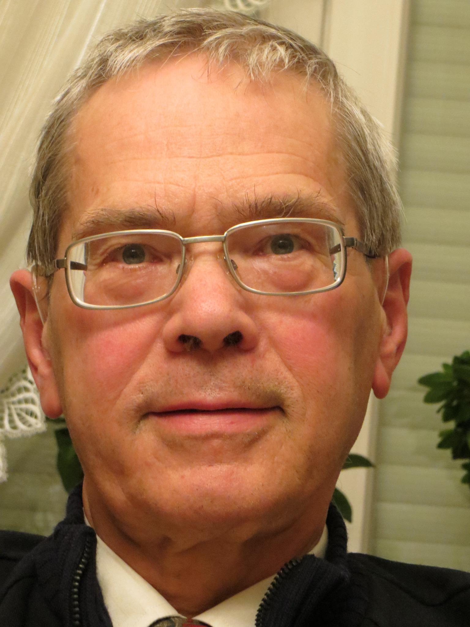 Martin Schaal