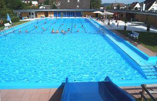 Beliebter denn je: Das Kappelrodecker Schwimmbad schreibt die Erfolgsgeschichte mit neuen Rekorden fort.