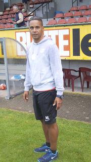 Marc Lerandy, hier noch als Coach des OFV, wird neuer Trainer beim Oberligisten SV Oberachern.