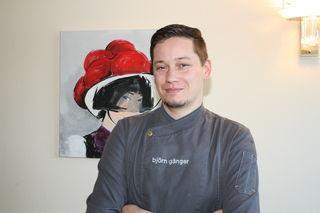 Björn Gänger, Restaurant Kirsche, Schwarzwaldhotel, Gengenbach