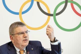 Thomas Bach sieht in der Doppelvergabe an die beiden Olympia-Kandidaten Los Angeles und Paris eine «goldene Gelegenheit».