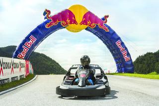 """Ein besonderes Motorsport-Event findet am 30. Juni mit der """"Badenova Hochschwarzwald e-cart-trophy"""" am Schluchsee statt."""
