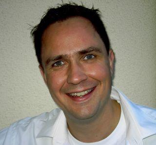 Pfarrer Daniel Ahrnke