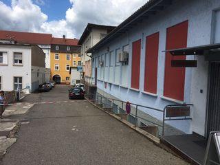 Nach der Tat in der Nähe des Eros-Center an der Unionrampe flüchtete der Täter und wurde in Oberkirch-Zusenhofen später verhaftet.