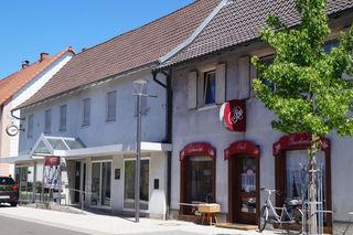 Nahversorgung: Rheinau deckt alle Einkaufsbedürfnisse des täglichen Bedarfs ab.