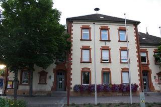 Nicht nur in Steinach wird ein neuer Rathauschef gesucht.