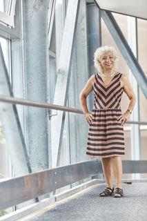 Als Gleichstellungbeauftragte will Pascale Simon-Studer alle Ortenauer Gemeinden und Vereinigungen mit ins Boot holen.