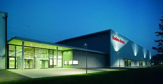 Die Baden-Arena soll in ihren Ausmaßen von der neuen Messehalle noch getoppt werden. Foto: Messe