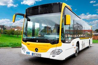 Dieselbus Mercedes-Benz Citaro