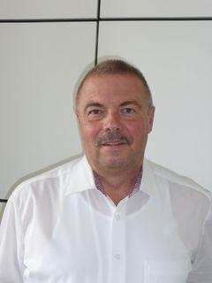 Klaus-Peter Obert