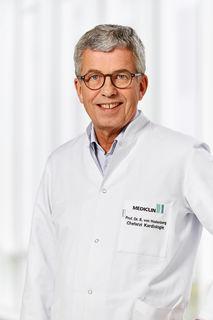 Prof. Eberhard von Hodenberg