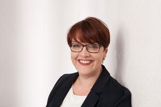Dominika Hättig stellt sich am 15. Oktober zur Wahl.