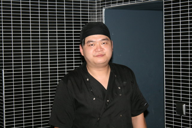 Hoang Nguyen, Taumi Asia Fusion, Lahr