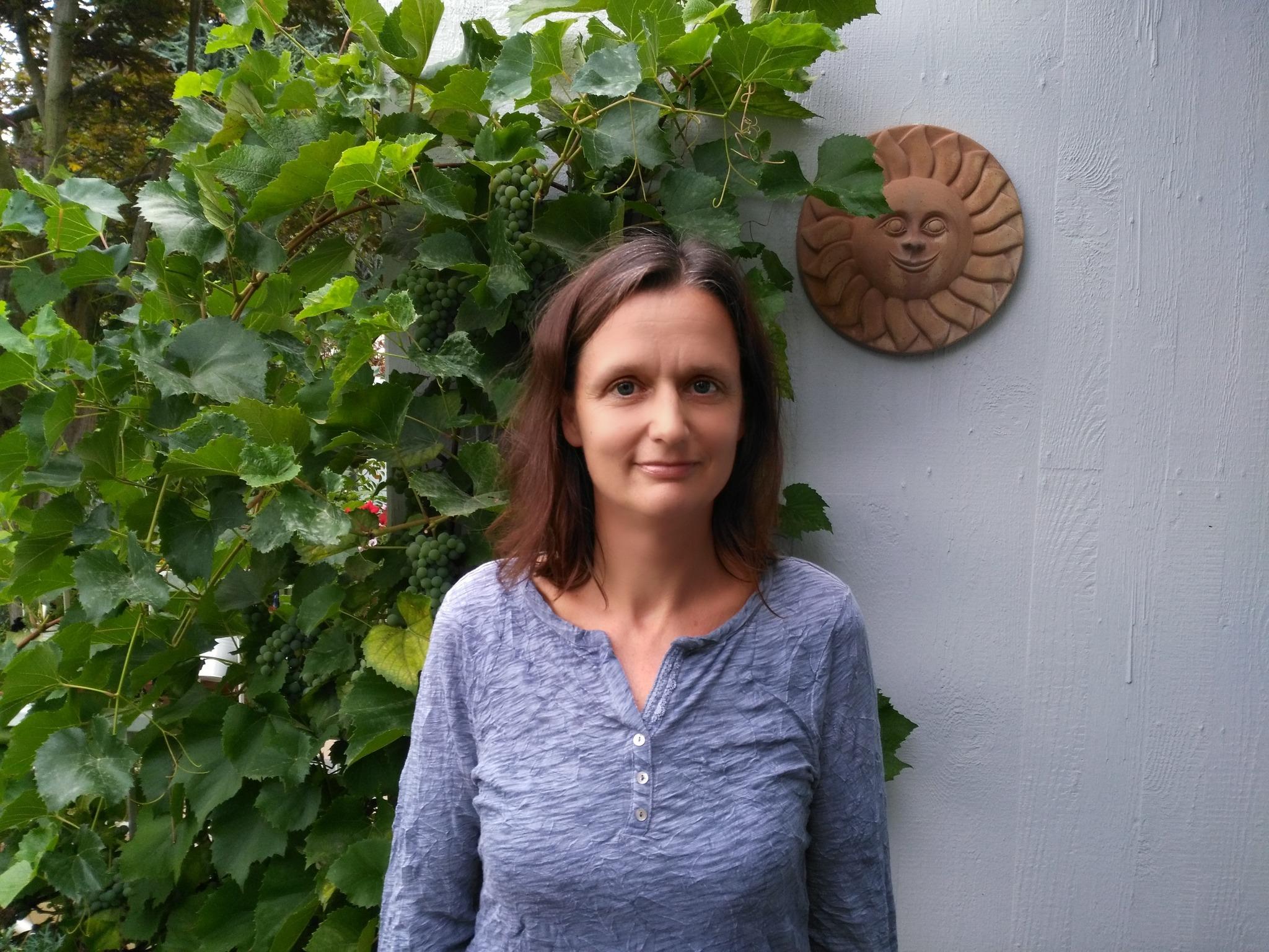 Monika Strauch ist seit März Geschäftsführerin des Vereins Frauen helfen Frauen Ortenau e. V., der auch das Frauenhaus betreibt.