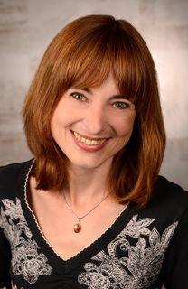 Annemie Klein hat die Leitung der Kehler Mediathek übernommen.