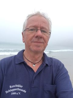 Helmut Busam