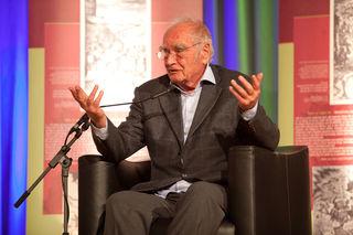 Martin Walser feierte vor kurzem seinen 90. Geburtstag