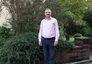 Aleksandar Jotov hat seine Bewerbung zum Bürgermeister bei der Gemeinde Oberharmersbach eingereicht.