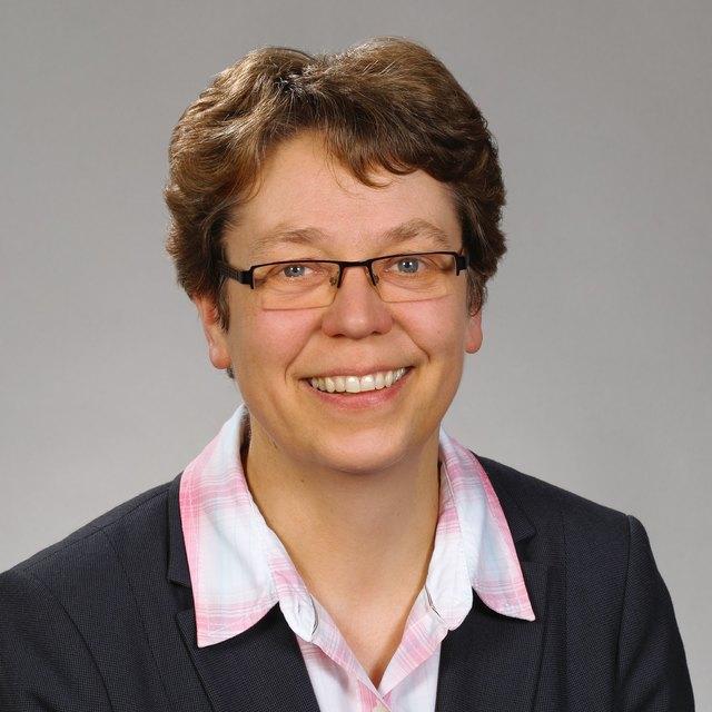 Annette Stepputat