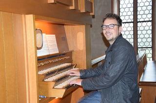 Der Hausacher Roland Uhl begeisterte stets mit seinen Konzerten zum Mauritiusfest. Nun wird er sein letztes Konzert geben.