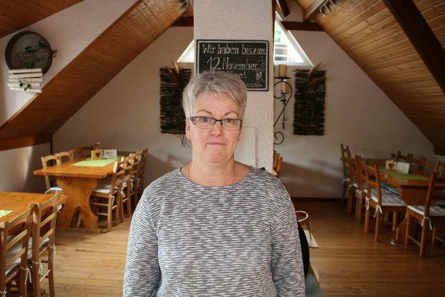 Ulrike Müller, Weingut + Straußwirtschaft Herztal, Oberkirch-Herztal